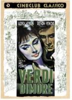 Verdi Dimore (Dvd) Di Mel Ferrer