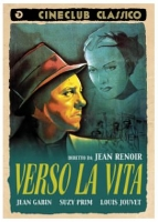 Verso La Vita (Dvd) Di Jean Renoir