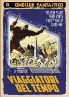 Viaggiatori Del Tempo (Dvd) di Ib Melchior