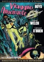 Viaggio Allucinante (1966 ) DVD Richard Fleischer
