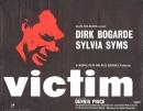 Victim (Dvd) Di Basil Dearden