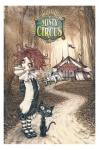 Victoria Frances Misty Circus Poster Fantasy