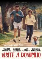 Visite a domicilio (1978) di Howard Zieff DVD