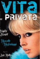 Vita Privata (1961 ) DVD di Louis Malle