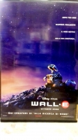 WALL E - POSTER 70x100 NON PIEGATO Hollywood