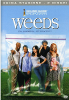 Weeds - Stagione 01 (2 Dvd) (2005)