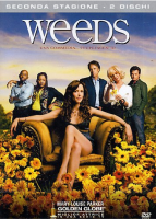 Weeds - Stagione 02 (2 Dvd) (2005)