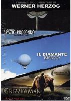 Werner Herzog - I Grandi Documentari (3 Dvd)