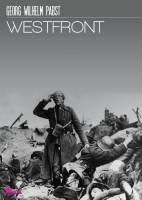 West Front (1930) DVD di Georg Wilhelm Pabst