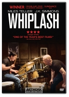 Whiplash (Dvd) di D. Chazelle