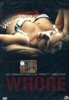 Whore (1991) DVD di Ken Russell