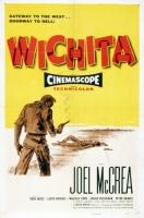 Wichita (Dvd) Di Jacques Tourneur