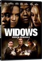 Widows - Eredità Criminale (Dvd) di S.McQueen (2018)