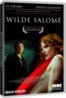 Wilde Salomé (Dvd) di Al Pacino