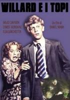Willard E I Topi (1971 ) DVD