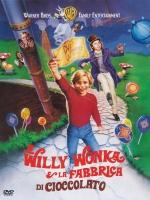 Willy Wonka e la Fabbrica di Cioccolato (1971) di M.Stuart