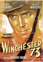 Winchester '73 (Dvd) di Anthony Mann