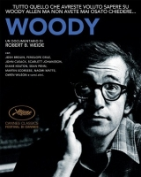 Woody Doc. (2012 ) Dvd di Robert B. Weide