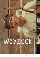 Woyzeck (1979) DVD nuova edizione di Werner Herzog