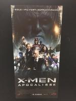 X-MEN Apocalisse Origin.33x70