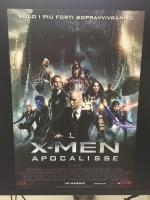 X-MEN Apocalisse Poster 70x100