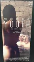 YOUTH - La Giovinezza locandina 33x70