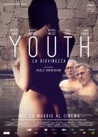 YOUTH - La Giovinezza - Manif. 100x140