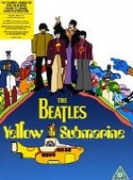 Yellow submarine the movie  DVD