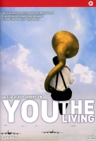 You the living (Dvd) di Roy Andersson