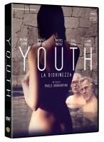 Youth - La Giovinezza DVD di Paolo Sorrentino