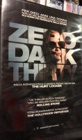 Zero Dark Thirty di K. Bigelow Poster 70x100