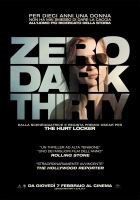 Zero Dark Thirty (2013) Dvd - Bigelow K.