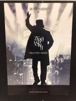 Zerovskij - Renato Zero (2018) Poster 70x100