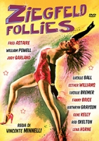 Ziegfeld Follies (DVD) Di Vincente Minnelli