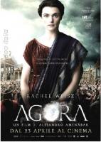 Agora (2009 ) DVD Alejandro Amenabar