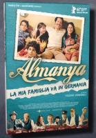 Almanya (2011 ) DVD