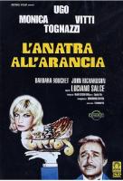 Anatra All'Arancia (L') (1975 ) DVD