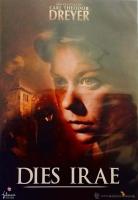Dies Irae (1943) Dvd di C.T.Dreyer
