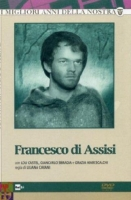 Francesco Di Assisi (1966 ) di L. Cavani DVD