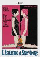 L'assassinio di Sister George (Dvd in Hd) R. Aldrich