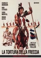 La Tortura Della Freccia (Rimasterizzato In Hd) DVD S.Fuller