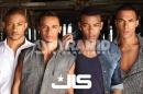 Poster Musica JLS Band