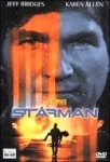 STARMAN J.Carpenter DVD Hollywood