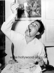 Alberto Sordi spaghetti Roma Foto DIGITALE B/N 20x25 Hollywood