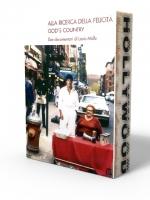 Alla Ricerca Della Felicita' / God's Country (1986 ) (Dvd )