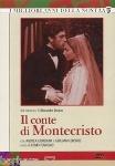 IL CONTE DI MONTECRISTO SERIE TV (1964) 4DVD Hollywood