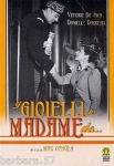 I GIOIELLI DI MADAME DE... M. Ophuls DVD Hollywood