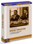 NERO WOLFE STAGIONE 02-03 (1969) 4 DVD Hollywood