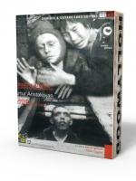 cofanetto Artur Aristakisyan 2 dvd
