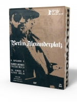 cofanetto Berlin Alexanderplatz (6 Dvd)